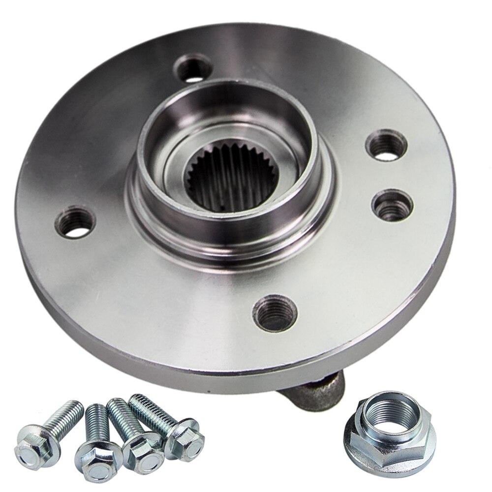 Voorwiel Lager Hub Kit VKBA3674 Voor Bmw Mini Cooper Werkt R50 R52 R53 R55 Sales 31226756889 31226776162 31226776671