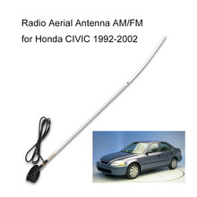 Radio Aerial Antenna AM/FM for Honda CIVIC 1992-2002(China)