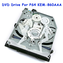 Original DVD Drive For PS4 KEM 860AAA Double Eye Drive Blue Ray Double Eye Drive 860 DVD Laser Lens Drive BDP 010 015