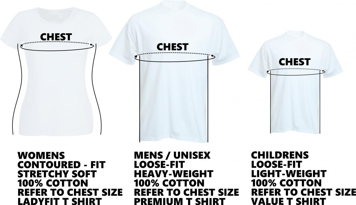 membros da família availible camisa presente