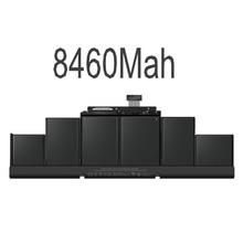 New Laptop Battery Internal For mac MacBook Pro 15inch A1417 A1494 A1398 A1618 MC975 MC976 ME664 ME665 ME293 ME294 цены