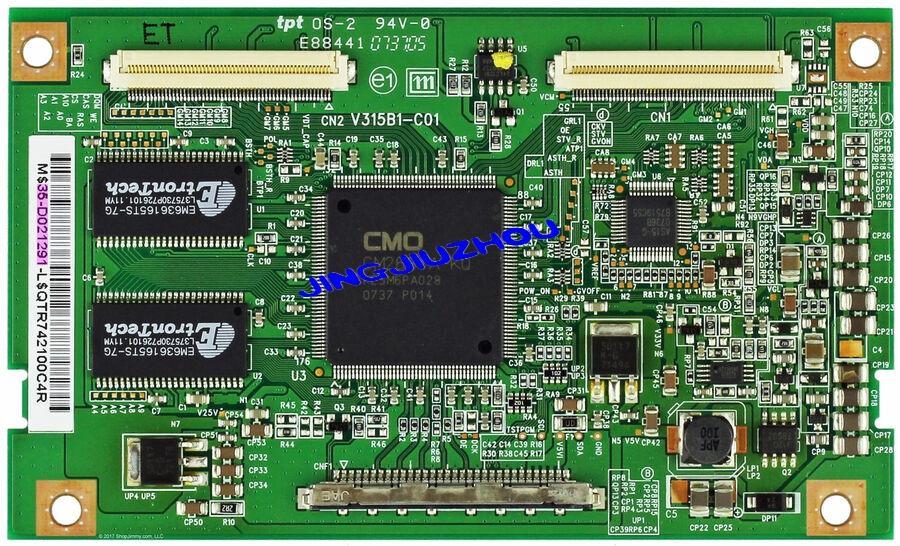 CMO 35-D021291 (V315B1-C01) T-Con Board
