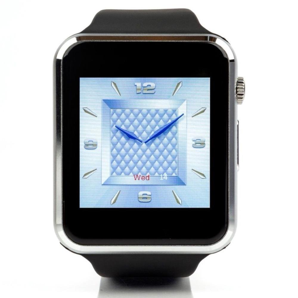 Smart Watch A1 with Camera Smart Bracelet Wristwatch Step Calorie Counter Sleep Monitor Bluetooth smartwatch A1 support SIM Card
