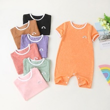 2020 New Born Baby Clothes Cotton Baby Romper