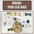 Открытый медицинский ifak IFAK сумка для ног/посылка тактическая сумка для первой помощи Медицинский Набор сумка ЕМТ аварийного ногу сумка