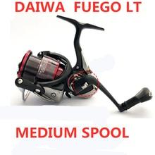 Daiwa fuego lt 3000-c-ot 4000-cxh-ot roda de fiação roda de pesca vara de pesca roda de pesca roda de pesca estrada de pesca asiática roda
