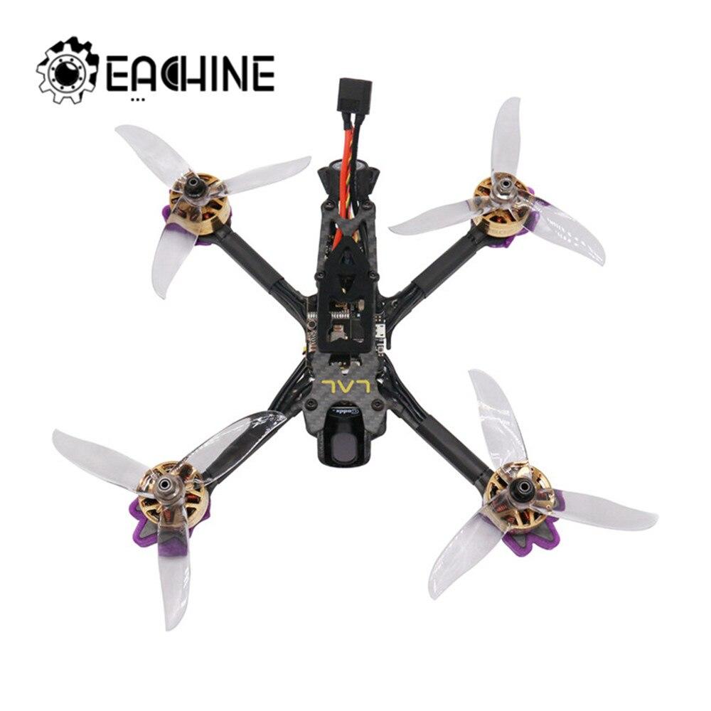 Eachine LAL5.1 225mm 5.1 Inch 4S FPV Drone PNP F405 Bluetooth Tarsier V2 Cam 2507 2600KV 50A Blheli_32 3-6S 5.8G VTX