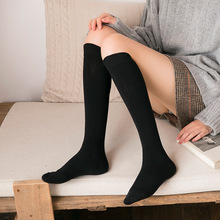 Women Socks Stockings Warm Thigh High Over the Knee Socks Long Cotton Stockings medias Sexy Stockings стоимость
