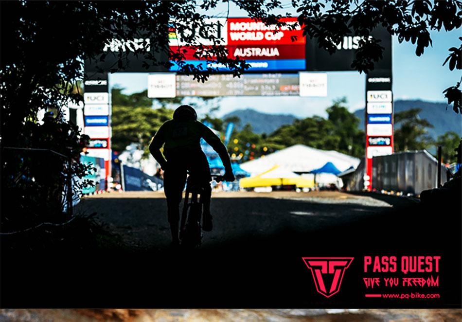 Pass quest sram gx xx1 eagle gxp Круглый горный велосипед узкие