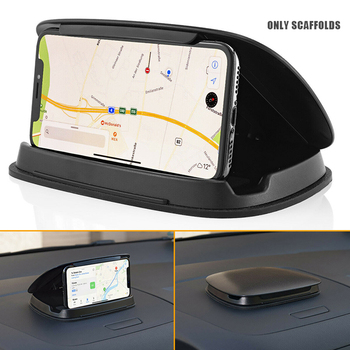New Arrival 1pc Large Car Bracket Universal Car Dashboard Mount Holder 180 x 130 x 25mm For Cell Phone iPhone GPS