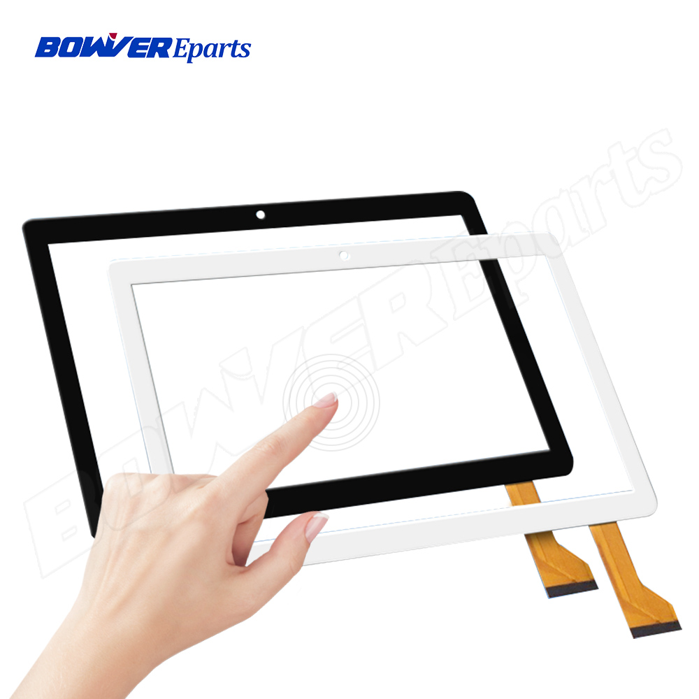 New Compatible For DP101310-F3 DH-10114A2-FPC325 MJK-0725-FPC XLD104510.1'' Inch Touch Screen Panel Digitizer Capacitive Sensor