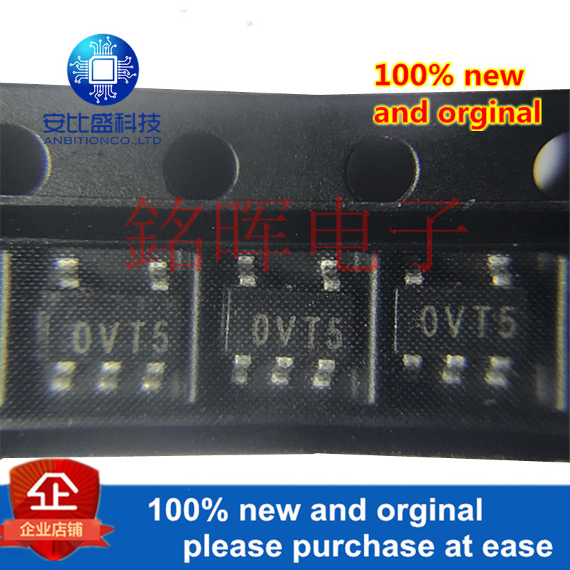 10pcs 100% New And Orginal XC6210A252MR Silk-screen OVT5 SOT23-5 XC6210 In Stock
