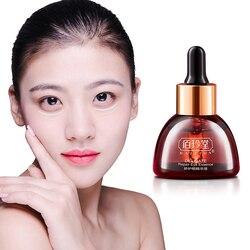Natural Herbal Eye Serum Moisturizing Anti Aging Remove Dark Circle Eye Essence Reduce Fine Lines Lift Firming Eye Cream 30ml