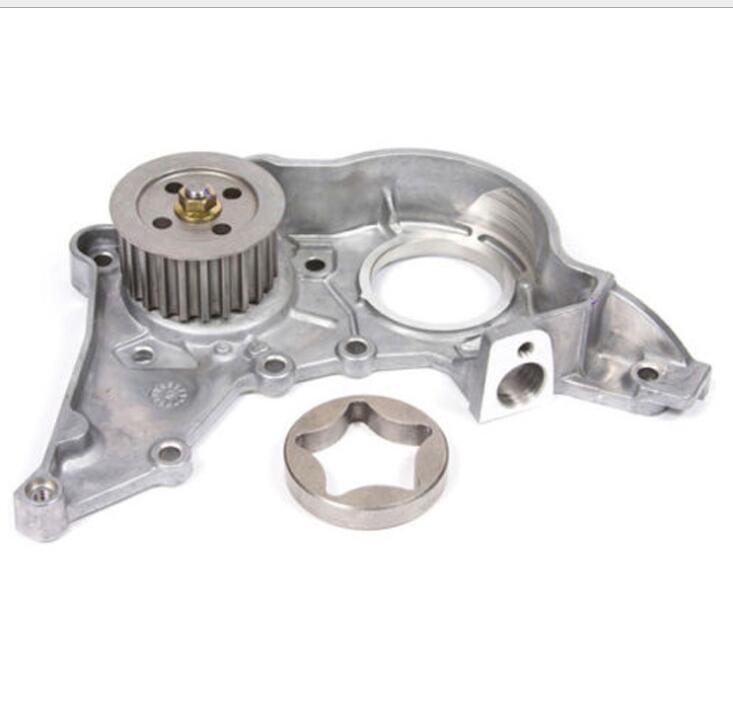 Oil Pump For 95 98 Toyota Paseo Tercel 1.5L DOHC 16V 5EFE Valves & Parts     - title=