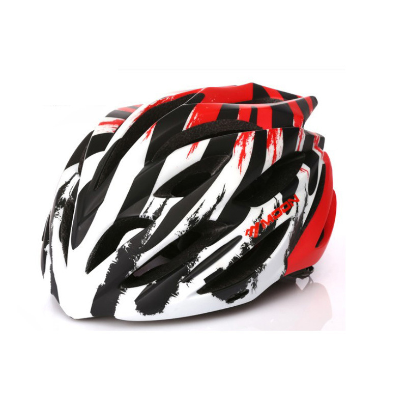 Moon Export Riding Equipment Integrally Molded Riding Helmet Bicycle Equipment Mountain Bike Helmet|Bicycle Helmet| |  - title=
