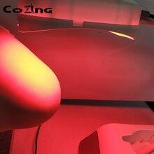 PDT LED Light Photodynamic Skin Care Rejuvenation Photon For Facial Body Therapy