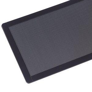 Пылезащитный фильтр для защиты от пыли с магнитной рамкой 12/14/12x24 см, сетчатая защита из ПВХ для домашнего корпуса, ПК, чехол для компьютера, в...