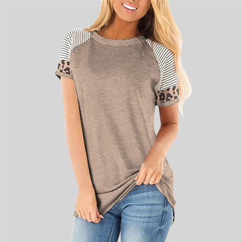 Women T-Shirt Raglan Sleeve