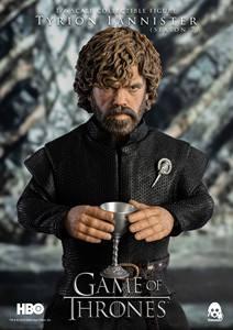 Image 4 - ThreeZero 3Z0097 HBO Game of Thrones Season 7 Hand of Queen Tyrion Lannister 1/6 Figure