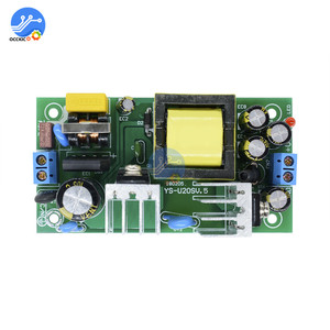 Image 5 - 12V 2A 24W AC DC Isolated Power Buck Converter 220V to 12V Step Down Switch Power Module  20 60 degrees Overcurrent Protection