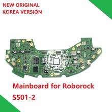 New original Ruby_S Motherboard Mainboard for XIAOMI Robotic Mi ROBOROCK Vacuum Cleaner S50 S502-01 Korea Version Spare Parts(China)