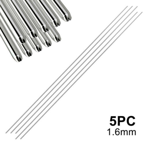 Easy-Melt Welding-Rods Low-Temperature Aluminum Cored Solder for 5/10/20/pcs