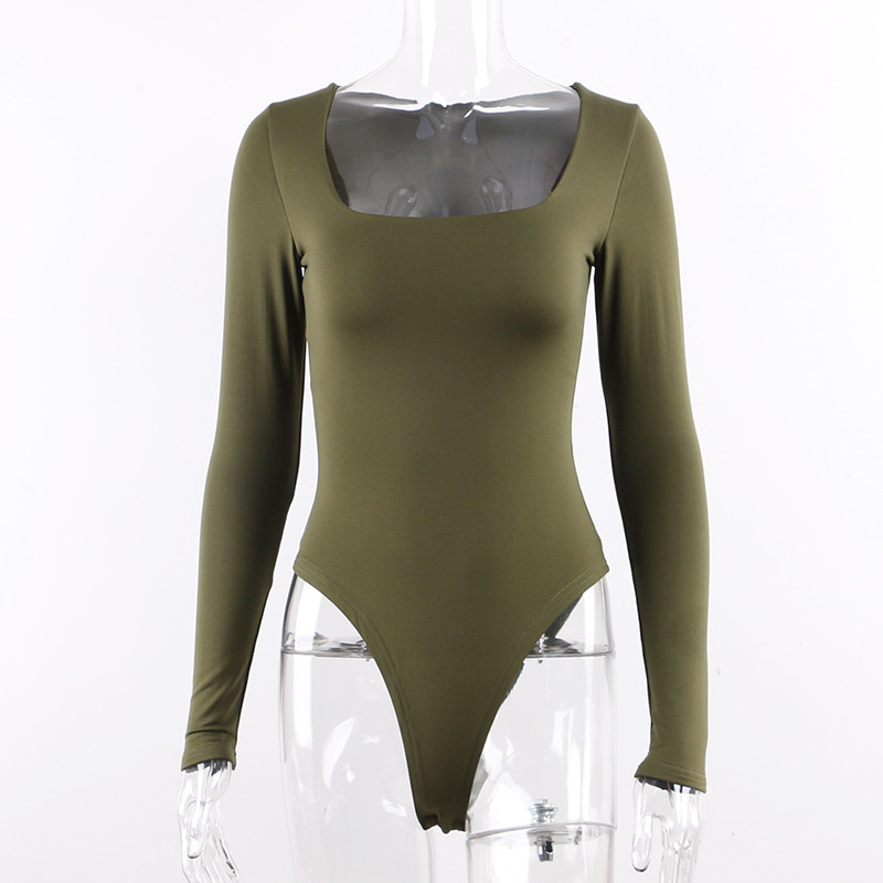 long sleeve bodysuit women17