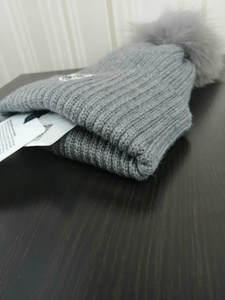Winter Hat Knitted Beanies-M Trendy Fashion Luxury-Design Women Thread Warm Classic Unisex