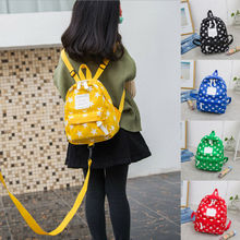 2019 New Fashion Kids Backpack Girls Boys Schoolbag Bookbag Shoulder Hot Sale Children's School Backpacks Bag