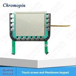 Panel dotykowy do 6AV6645 0AB01 0AX0 6AV6 645 0AB01 0AX0 6AV6645 0AC01 0AX0 6AV6 645 0AC01 0AX0 MOBILE PANEL 177 z klawiaturą w Ekrany LCD i panele do tabletów od Komputer i biuro na