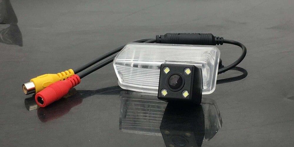 Jiayitian câmera de visão traseira, para toyota
