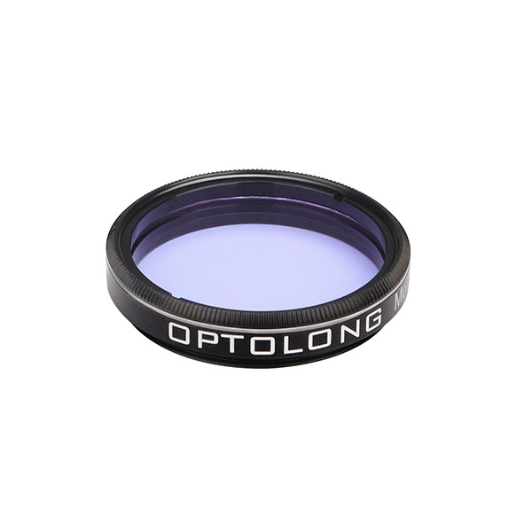 IR Pass Filter 1.25 Inch 685nm Reduce the Effects of Seeing for Planetary Photography Contrast Enhancement SVBONY SV183 Telescope Filter