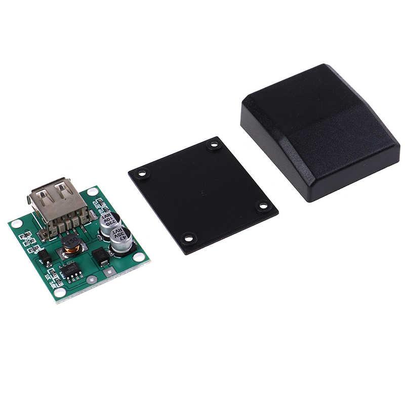 Usb充電電圧コントローラレギュレータ高品質 5v 2Aソーラーパネル電源銀行
