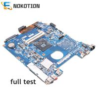 NOKOTION Laptop Motherboard For Sony vaio SVE15 SVE151 SVE15112FXS MBX 269 DA0HK5MB6F0 A1876097A HM76 UMA DDR3 Main board