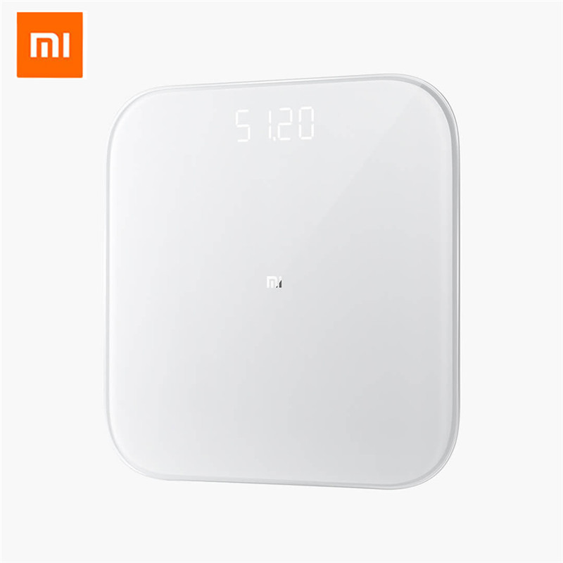 Xiaomi Smart-Weight-Scale 9-Mifit-App Ios Bluetoo Android 2 Digital 5-Support International-Version