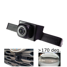 1920*1080P/1280*720P AHD180deg CCD Car Front view camera for Toyota RAV4  XA50 2020 year parking camera night vision waterproof