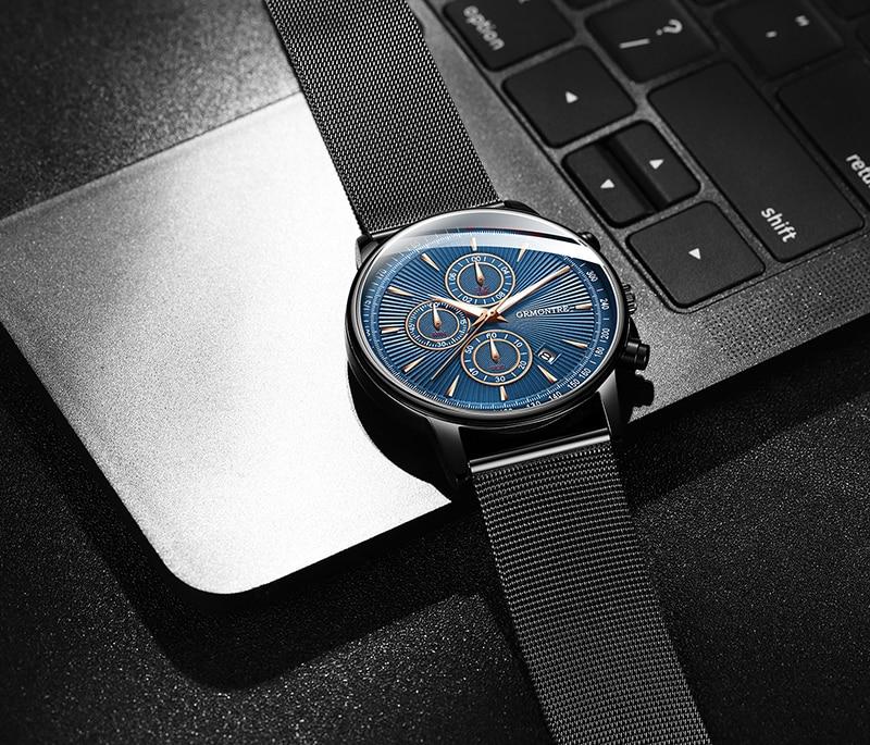 H6379a508c14c41f68b22f2a002fb5e98p Watch Chronograph Army Military Quartz Watches GRMONTRE