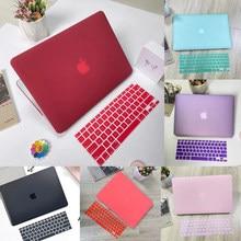 Nova caixa do portátil para macbook 2020 ar 13 a2179 a2337 m1 chip pro13 a2289 a2338 barra de toque para mac book pro 15 16 a1707 a2141 caso