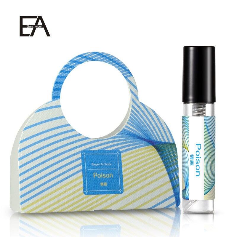 1 Pcs 3ml Flirt Perfume Aphrodisiac Body Spray Pheromone Attract Scented Sex Gift ZG88
