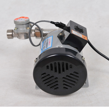 цена на solar water heater  stainless stell automatic pipline booster water pump  For Water Heater  se18wz-18 220v 50hz