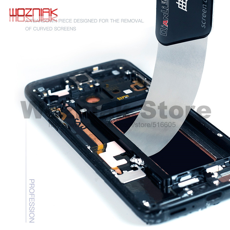 Android Phone Iphone iPad Tablet Screen Repair Removal Spudger Pry Opening Tool