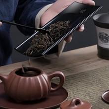 Mini Intelligent Electronic Scale LED Display Scale Teapot Multifunction Scale Teaspoon Tea Set Accessories Precision 0.1g