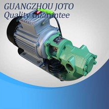 WCB-75 Electric Portable Horizontal Gear Oil Pump Cast Iron 75L/Min Explosion-proof Oil Pump yingtouman portable oil