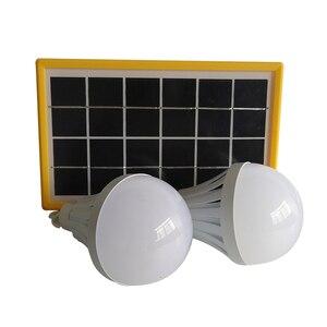Image 5 - 3W 6V Solar panel  home solar system for kit solar DIY