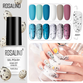 7/10ml Nagellak Transparante Gel 15Ml Ei Shell Uv Nail Gel Spot Effect Vernis Voor Nagels Art semi Permanente Nail Lak Nail Art image