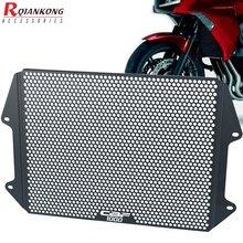 Для honda cbf1000 fa 2011 2012 2013 решетка радиатора мотоцикла