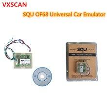 SQU OF68 Универсальный Автомобильный эмулятор мини-частей большой работы SQU OF68