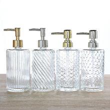 диспенсер для мыла ванной комнаты дозаторы жидкого гель душа