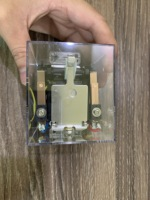 Original imported genuine ratchet power relay G4Q 212S voltage AC220V