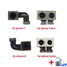 Задняя камера Модуль гибкий кабель Замена для iphone 7 8 7plus